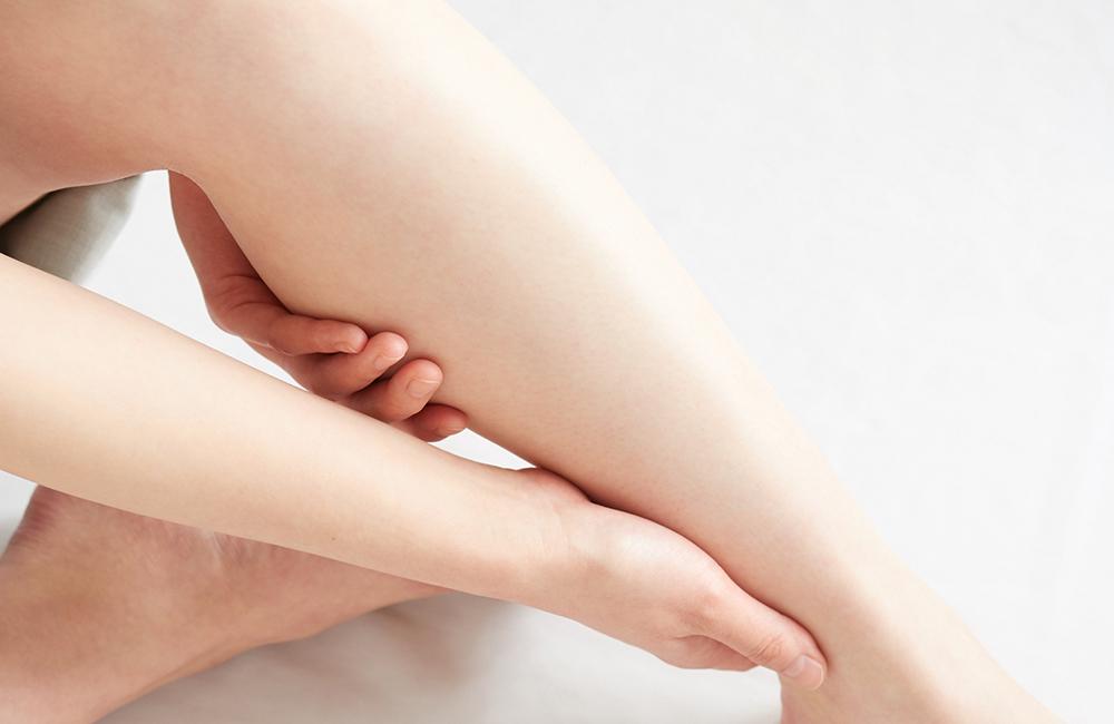 ジャンパー膝(膝蓋腱炎・靱帯炎)